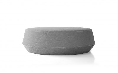 Friant Furniture Soft Seating Pog II Render - Medium