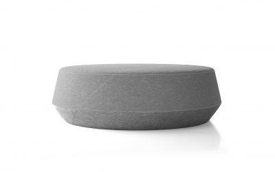 Friant Furniture Soft Seating Pog II Render - Medium