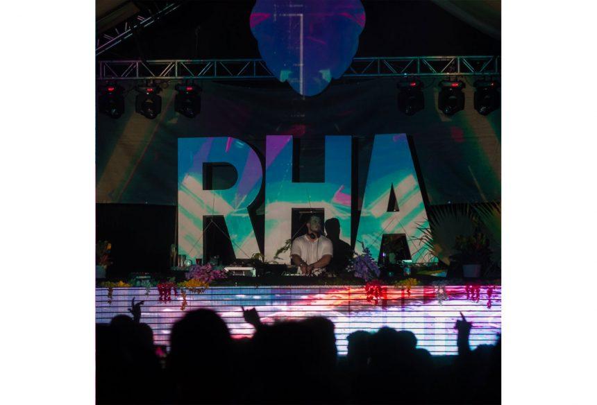 RHA Featured In Dancing Astronaut