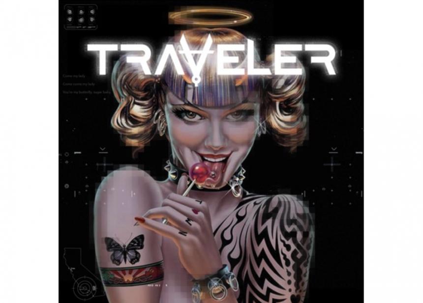 We Love This New Traveler Remix!
