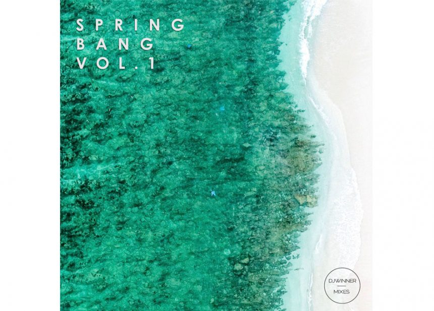 DJWINNER – SPRING BANG VOL. 1