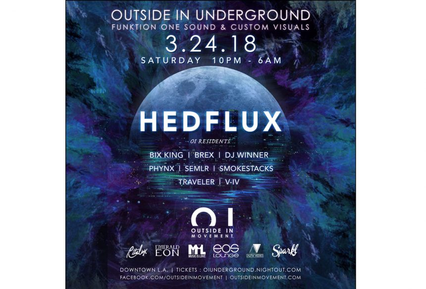 Our First Official Underground Gathering Is Happening!