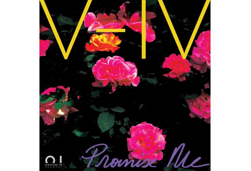 V-IV – Promise Me (Original Mix)