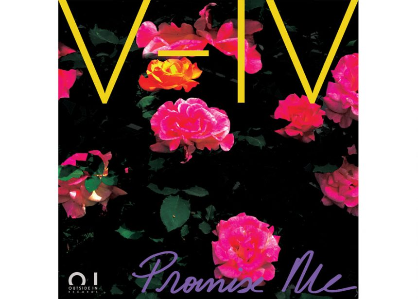 V-IV – Promise Me (Original Mix)