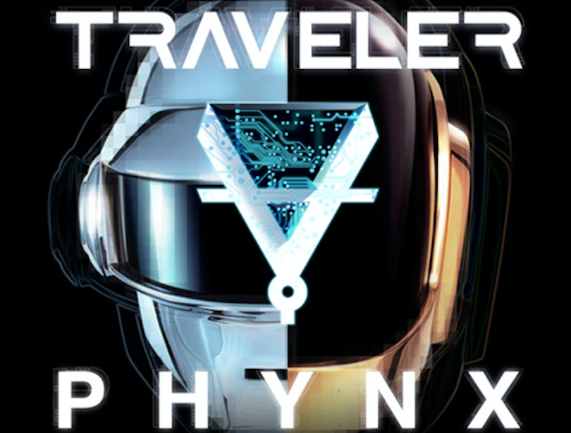 Daft Punk – Give Life Back To Music (Traveler & PHYNX Remix)