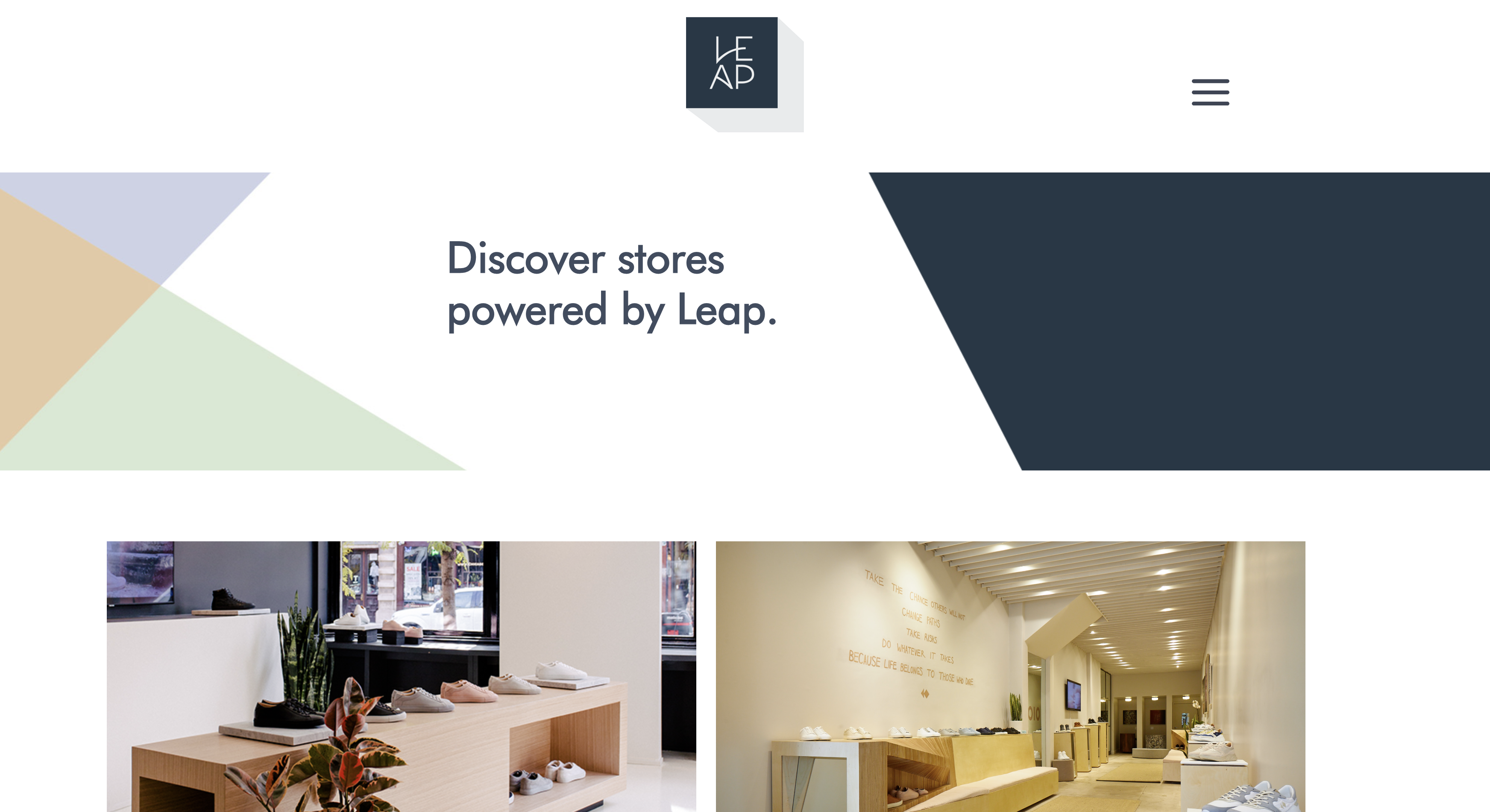 Leap Stores